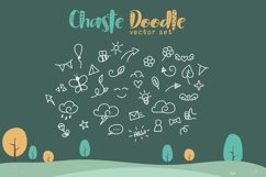 Chaste Display 3 Font Product Image 4