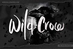 Wild Crow Product Image 1