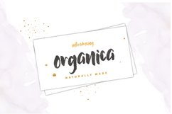 Love Storya - Hand Painted Font Product Image 3