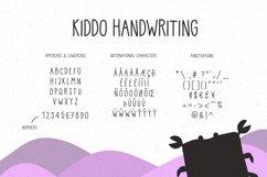 Kiddo Handwritting Product Image 4