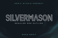 Silvermason Product Image 6