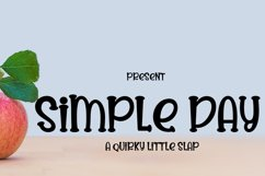 Simple day Product Image 1