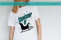 Giant Christmas Bundle of 12 SVG Cut Files LLC Product Image 6