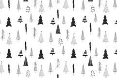 Scandinavian Christmas trees Product Image 2