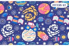 MOON CHILD illustrations & patterns Product Image 6