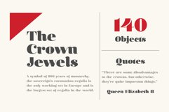 Olivia - A Curvy Typeface Product Image 6