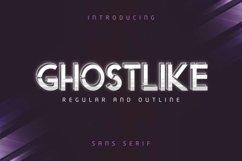 Ghostlike Product Image 1