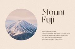 KATSUMI - Japanese Font Product Image 5