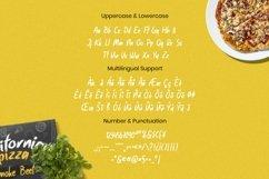 Web Font Sandbrush Font Product Image 5