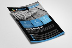 Business Flyers Templates Product Image 3
