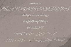Purplemonths Signature Font Product Image 3