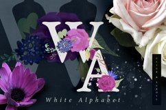 Whimsical Letters Product Image 4