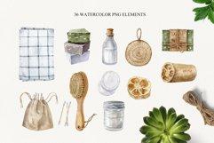 Zero waste bathroom kit Product Image 3