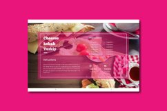 Recipe eBook Template Easy Editable Using Ms Publisher Product Image 6