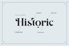Arkyn - Modern Classic Serif Font Product Image 6