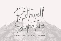 Rothwell Signature Product Image 1