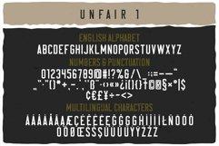 Unfair Product Image 5