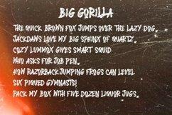 BIG GORILLA Product Image 5