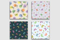 All in One Unique Seamless Patterns Collection Product Image 16