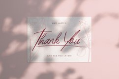 Awely Shiny - Handwritten Fon Product Image 3