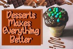 Choco Cakes Product Image 6