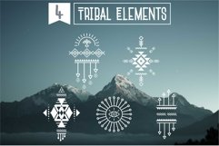 235 Tribal Elements Product Image 9