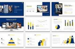 Biznieza - Company Profile Powerpoint Template Product Image 4