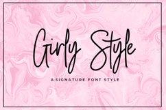 Girly Style Product Image 1