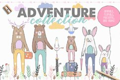 Adventure Collection Product Image 1
