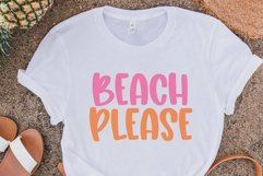 Peachy - A Fun Handwritten Font Product Image 2