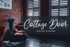 Signatria a Chic Letter Font Product Image 6