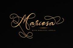 Mariosa Product Image 1