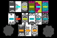 90 mandala design BUNDLE!!! Product Image 2