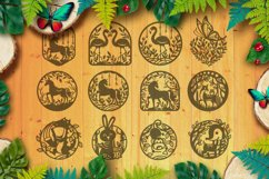 The Whimsical Woodlands Bundle Product Image 4