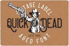 Quick or Dead Product Image 5