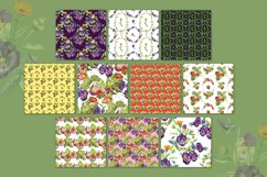 Summer digital paper pack Product Image 4