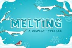 Web Font Melting Product Image 1
