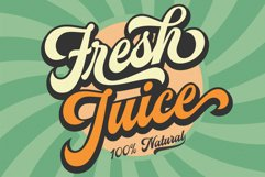 Streetball | Vintage font Product Image 5