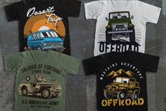 Offroad & truck Vehicle Collection Product Image 4