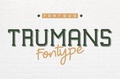 TRUMANS Product Image 1