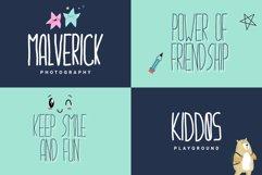 GERROMONO Playful Font Product Image 2