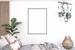 Interior mockup - artwork background Product Image 4