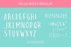 Hello Mozza Product Image 6