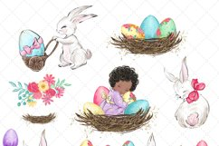 Easter Surprise Clip Art Product Image 3