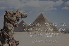Alexandria Typeface Product Image 3