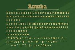 Amoba Product Image 3