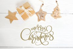 Christmas Mock Up Photos Collection 1 Product Image 5