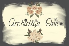Archidlys One Product Image 1
