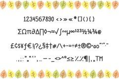 Gomgom | Handwriting Font Product Image 4