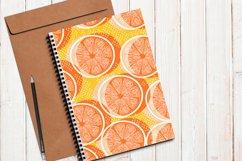 CITRUS lemonade patterns Product Image 4